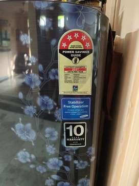 Available Samsung Single Door Fridge 212 Liter Capacity
