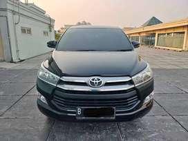 Toyota Innova G 2.0 A/T Hitam / Black 2018
