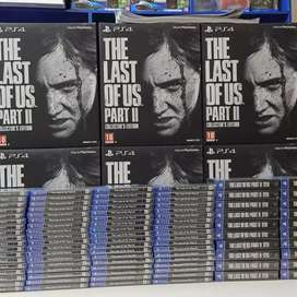 LAST OF US 2 AVAILABLE