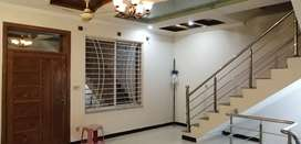 10 Marla upper portion for Rent in pakistan Town Ph2.