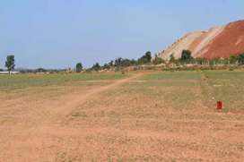 Find the bet location  Sagareddy  in multiple size-Residential Plots
