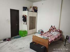 Looking for a Flatmate in 3 bhk independent appartment near Wtp