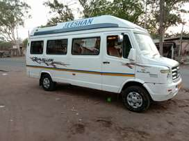 Force Tempo Traveller 17seater 12+1 pass Life Time Urgent sell
