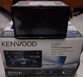 kenwood ddx  7017 Bt
