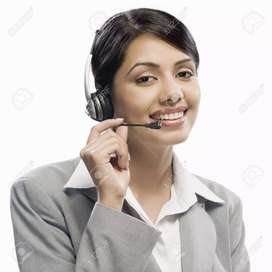 Miss HR Payal(Tellecalling)No target/No charges inbound process
