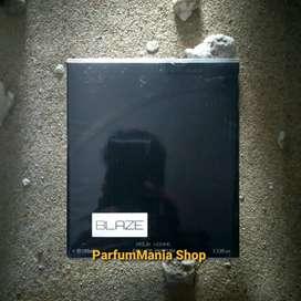COD. Parfum Original Pria Rich & Ruitz Blaze Pour Homme 100ml EDP