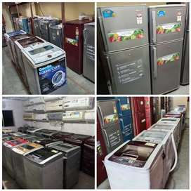 Warranty on 5 year washing machine/fridge/Ac also available delivery