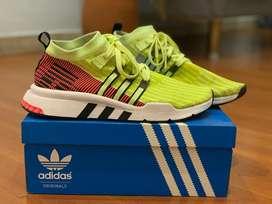 Sepatu Adidas Original EQT Support Mid Adv