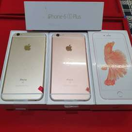 APPLE IPHONE 6S PLUS 64GB NEW BOX PACK