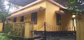 തൃശൂർ കോലഴി 3bhk 8.75സെന്റ് 38lk