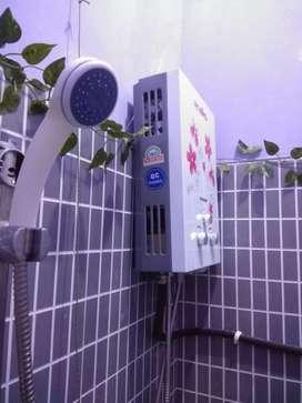 Gresik * Water Heater gas Niko