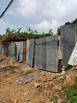Disewa Tanah Semarang Atas Elit Jl. Rajabasa Kecamatan Gajahmungkur