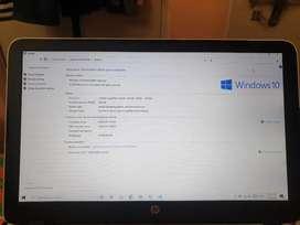 HP Laptop pavilion I5 8GB RAM