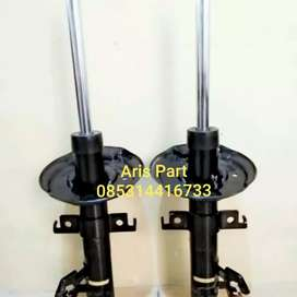 Shock Shockbreaker  all new xtrail t32 depan