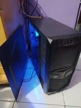 CPU only Gaming murah