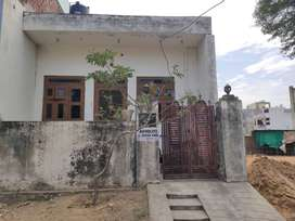 1 BHK Self Constructed Home to Sell