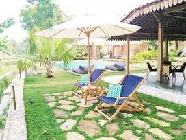 rumah villa investasi menjanjikan sangat nyaman dan prospektif bantul