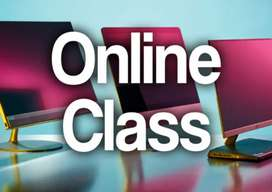 Online Tution Class One to One