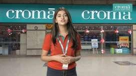 CROMA process job openings