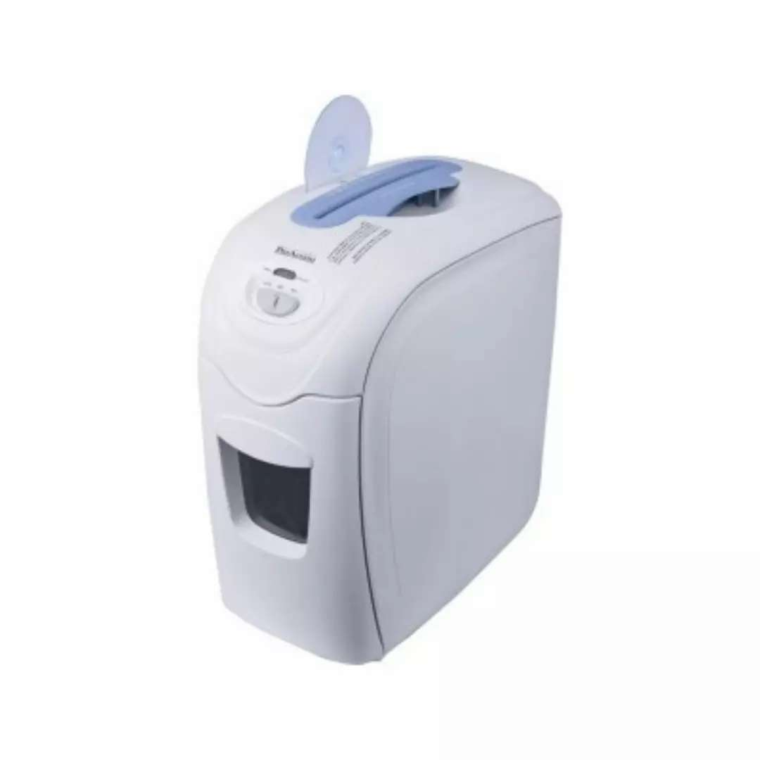 UK imported PRO ACTION 12S 18L Cross Cut paper SHREDDER PLUS CD