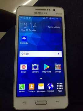 Galaxy Grand prime 3g only.