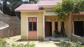 Jual Rumah BU sekitar kota Cikampak NEGO Rp. 225.000.000