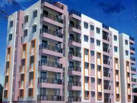 2BHK flat on a G+7 building available for sale at Durgapur