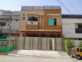 House for sale in sector F9 Hayatabad