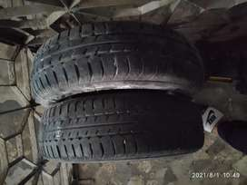 Car Tyres appolo 13 inch for Sale