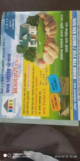 Nature Phase 3 Alpha developers Pune Prati Guntha 2.65000