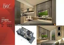 "The Bay Apartment "" Lampung City """