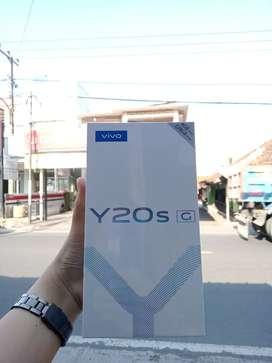 New VIVO Y20s G