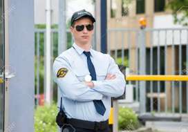 Security Supervisor required