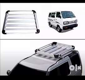 Carrier for cars