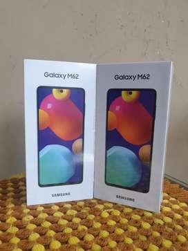 Samsung Galaxy M62 8/256