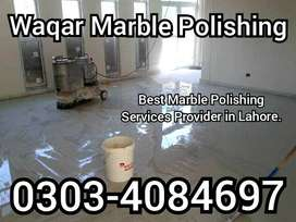 Best Marble Polishing & Grinding