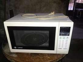 Microwave portable
