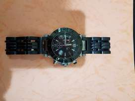 Jual Guess Collection Chronograph