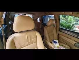 Honda CRV tahun 2008 (Istimewa)