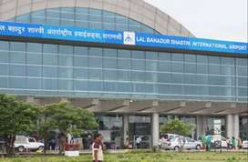 Ticketing executive vacancy available in Varanasi airport