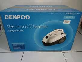 Vacuum cleaner Denpoo VC 0012 ori