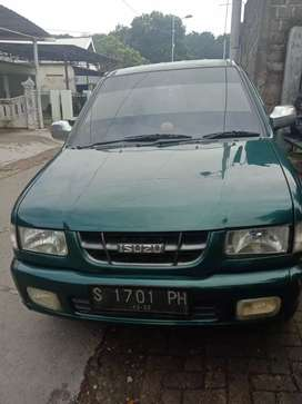 Panther th 2001 Mulus murah