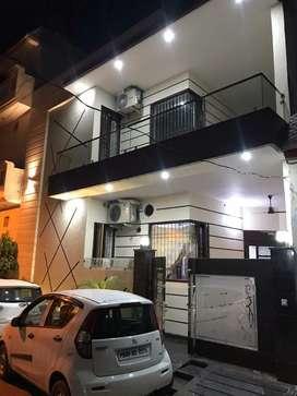 House in shastri Nagar