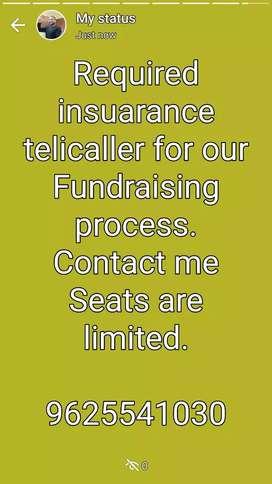Required insurance Advisor
