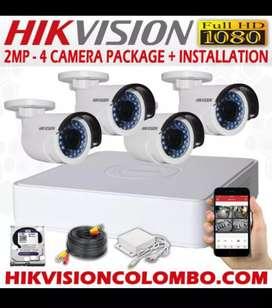 Melayani pemasangan Camera CCTV online terpercaya Area Cinere