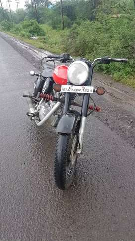 Royal Enfield  classic 1st owner