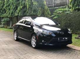 Toyota Vios Limo 2017 bukan ex taxi