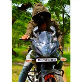 Pulsar 150 old model 220 kit fite cheyyan ariyunnavar  msg me