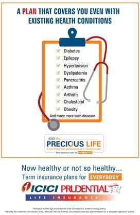 Health insurence