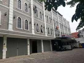 Ruko Ngagel Nol Jalan Raya Dekat Pucang, Kertajaya, Manyar, Nginden